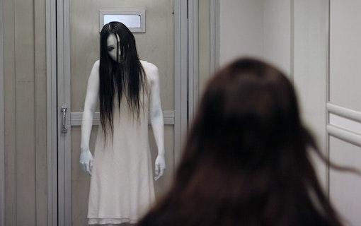 Nästa Grudge släpps 2019 – huvudrollen spelas av Demián Bichir