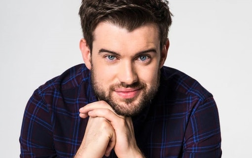 Komikern Jack Whitehall bordar Disneys Jungle Cruise
