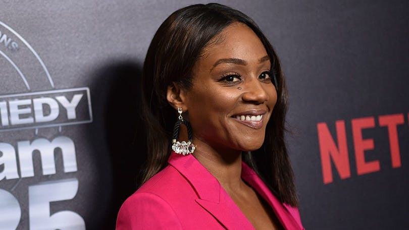 Tiffany Haddish.
