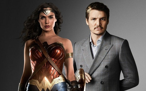 Pedro Pascal får roll i Wonder Woman 2