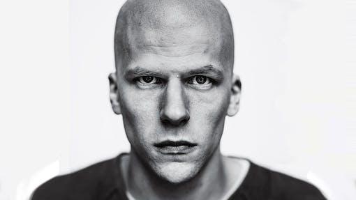 Jesse Eisenberg vill återvända som Lex Luthor