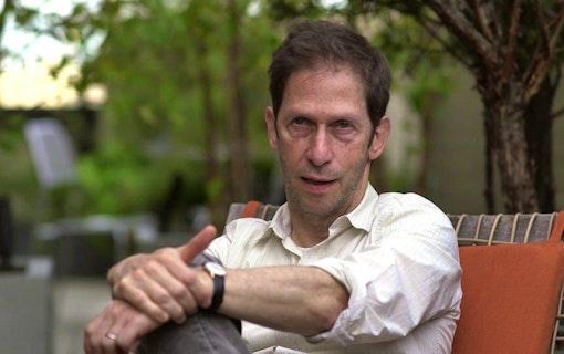 Tim Blake Nelson regisserar sin första sci-fi