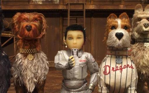 """""""Isle of Dogs"""" blir Wes Andersons första biofilm i Kina"""