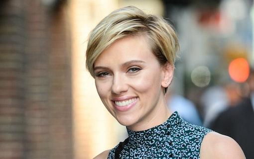 Scarlett Johansson aktuell för Taika Waititi-film