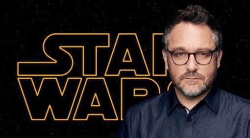 Ny information om Colin Trevorrows Star Wars-vision