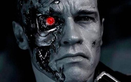 Arnold Schwarzenegger berättar när nya Terminator 6 påbörjas