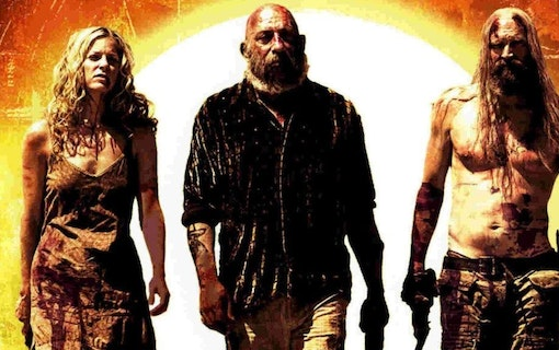 The Devils Rejects uppföljaren Three From Hell på gång