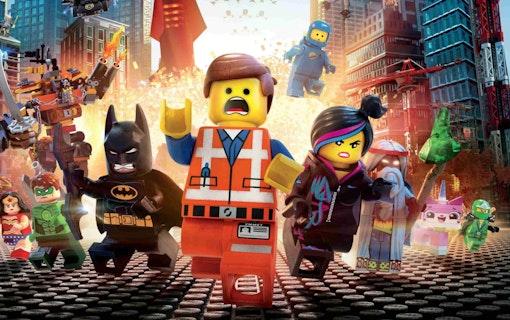 Tiffany Haddish får roll i Lego Movie 2