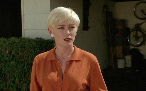 """""""Twin Peaks""""-skådespelaren Pamela Gidley är död"""