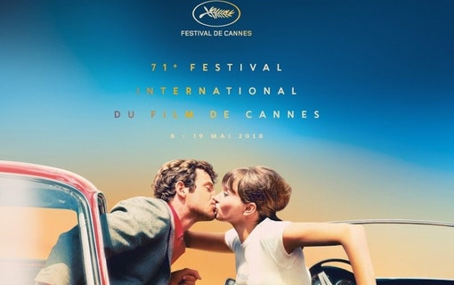 Nu börjar Filmfestivalen i Cannes
