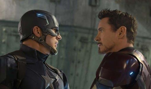 Marvel blir sämre utan Captain America och Iron Man