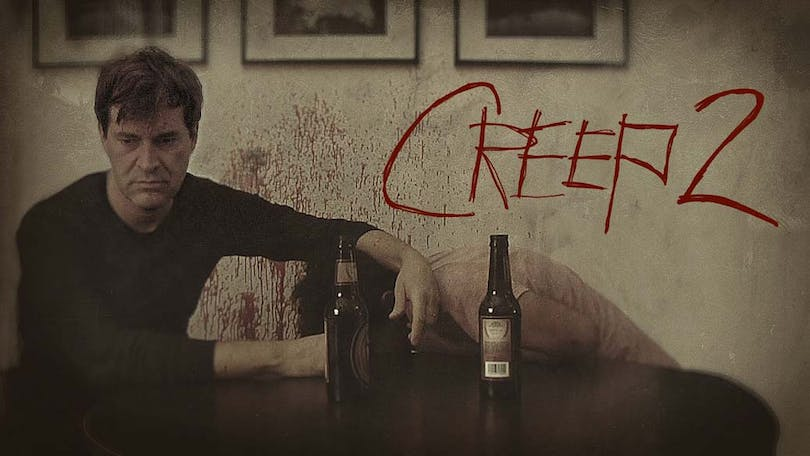 Mark Duplass i Creep 2.