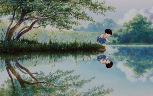 BILDSPECIAL: Studio Ghibli-regissören Isao Takahatas filmer