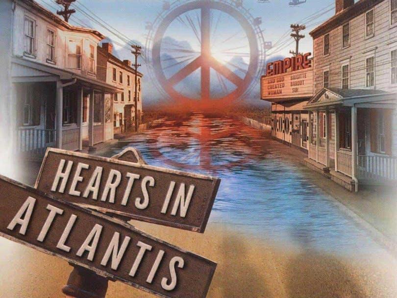 Stephen King-boken Hearts in Atlantis.