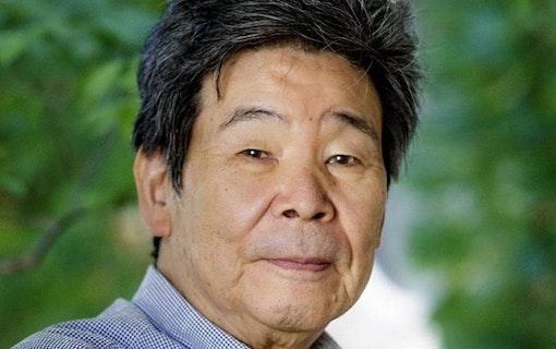 Studio Ghibli-regissören Isao Takahata död