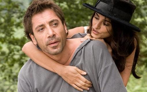Penélope Cruz och Javier Bardem öppnar Cannes