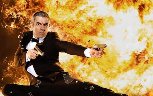 Ny trailer till Johnny English 3