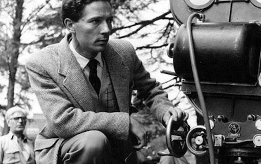 Jorden runt-regissören Michael Anderson död