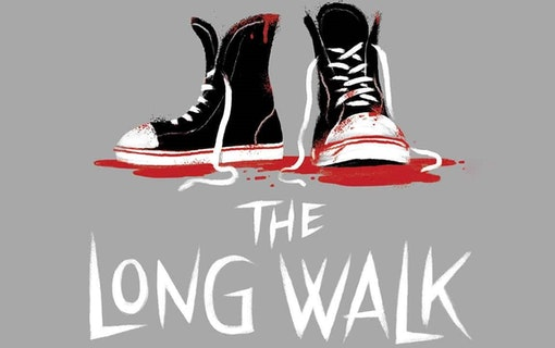 The Long Walk – Nästa bok av Stephen King att bli film