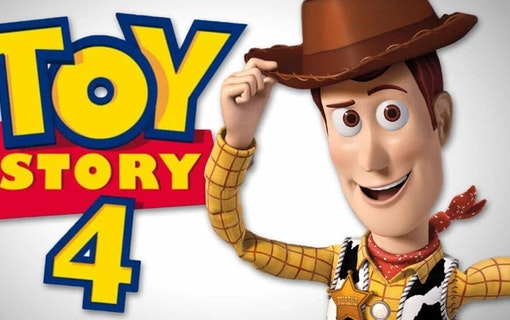 Större delen av manuset till Toy Story 4 skrotades