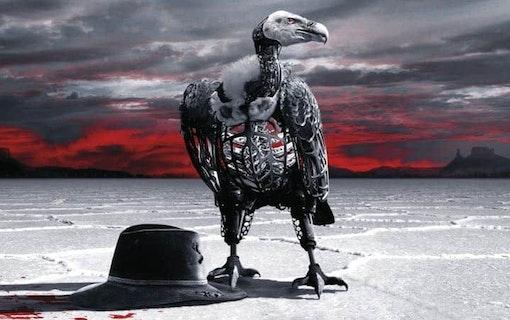 Ny märklig trailer till Westworld säsong 3