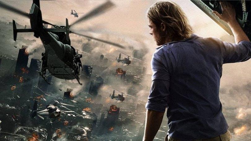 World War Z. Foto: Paramount.