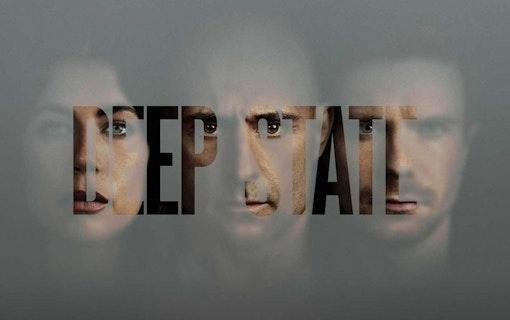 Deep State premiär närmare sig- Med Fares Fares i första avsnittet