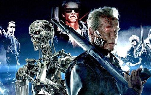 James Camerons nya Terminator försenad