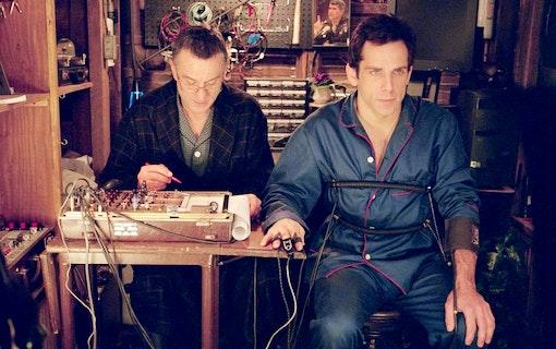 Ben Stiller och Robert De Niro överraskade på SNL