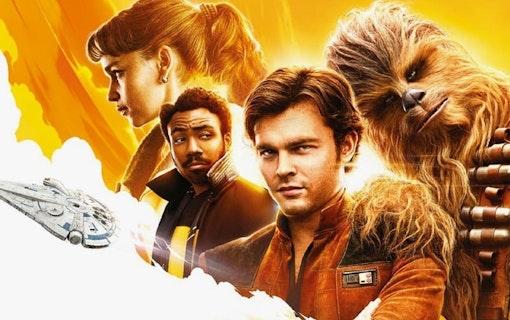 Solo: A Star Wars Story kan få en uppföljare