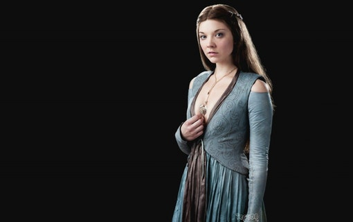 Game of Thrones-stjärnan Natalie Dormer i ny serie