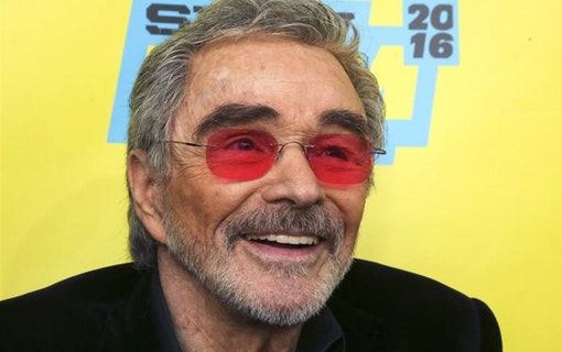 Burt Reynolds i Tarantinos Once Upon a Time in Hollywood