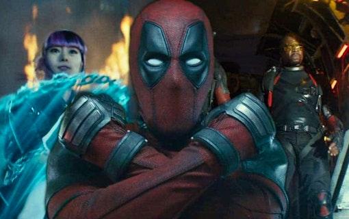 Filmen Deadpool