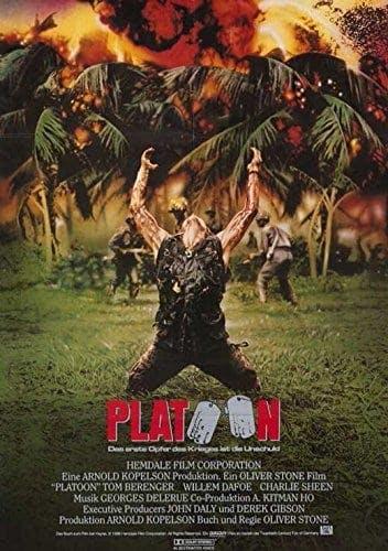 Poster till Plutonen (1986).