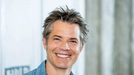 Timothy Olyphant i Once Upon a Time in Hollywood