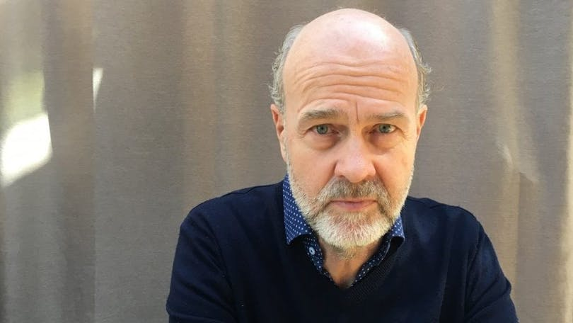 Regissören Erik Poppe.