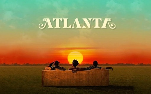 Serien Atlanta