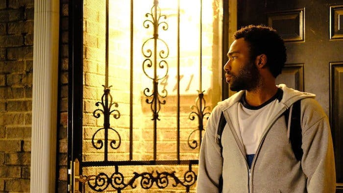 "Donald Glover i ""Atlanta"""