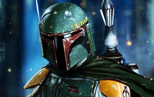 EXTRA: Nio Star Wars-filmer sägs vara på gång