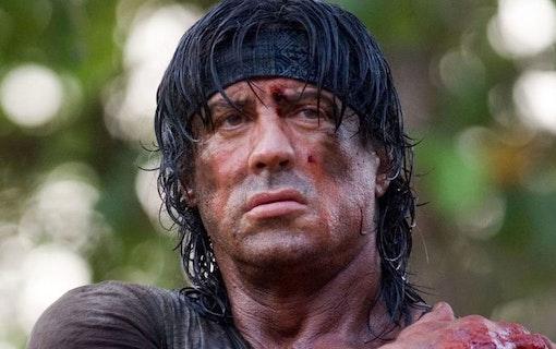 Rambo 5 är på gång