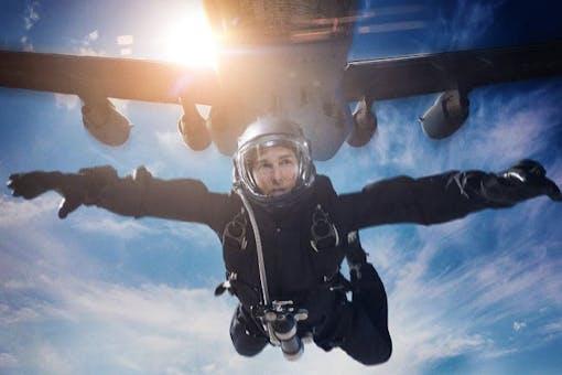 Mission: Impossible –Fallout slår rekord på bio