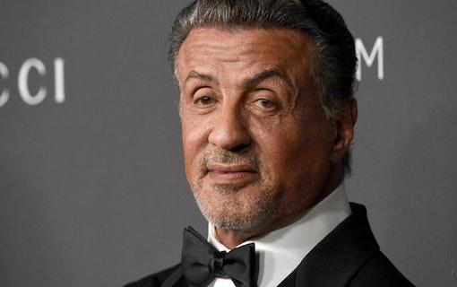 Sylvester Stallone gör ny boxningsfilm