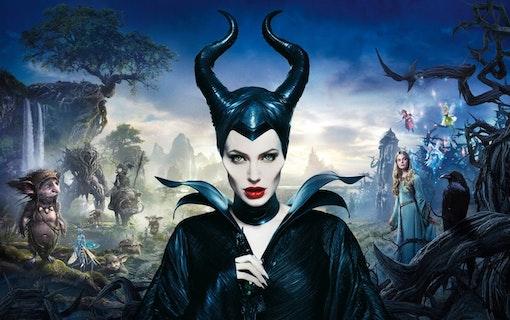 Walt Disney har påbörjat nya Maleficent