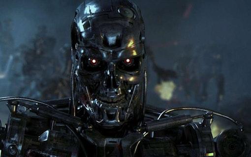 Kolla in de senaste bilderna från Terminator 6