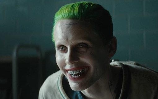 Jared Letos Joker blir fristående film