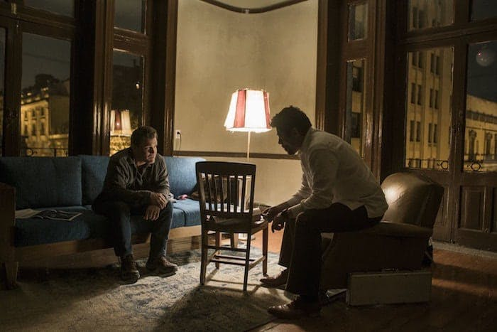 """Josh Brolin och Benicio Del Toro i """"Sicario 2: Soldado"""""""
