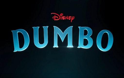 EXTRA: Se först trailern till Dumbo