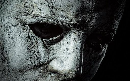 Nya bilder på kommande Halloween