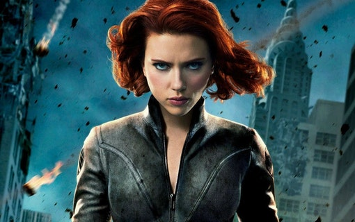 RYKTE: Cate Shortland regisserar Black Widow