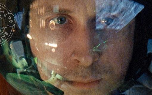 Nya bilder släppta till Neil Armstrong-film